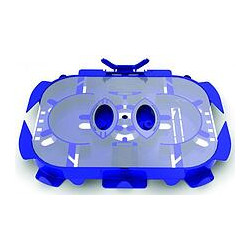Solarix Optická kazeta pro 24 svárů SXOK-24