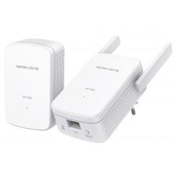 Mercusys MP510 KIT AV1000 Gigabit Powerline N300 WiFi Kit