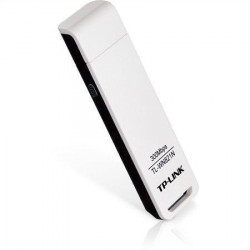 """USB WiFi adapter """"TL-WN821N"""", 300Mbps,TP-LINK"""