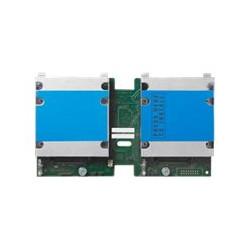 Cisco FlexStorage - Řadič úložiště (RAID) - 2 Kanál - SAS 12Gb s - 1.2 GBps - RAID 0, 1 - pro UCS SmartPlay Select B200 M5 Basic 1, SmartPlay Select B200 M5 High Frequency 3