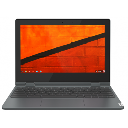 Lenovo Flex 3 11.6 HD CEL N4020 4G 64G Chrome modrá