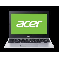 """Acer Chromebook 311 - 11,6"""" MT8183 4G 64GB Chrome stříbrný"""