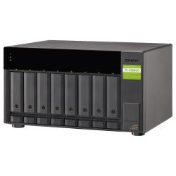 QNAP TL-D800C - rozšiřující jednotka JBOD USB 3.2 (8x SATA), desktop