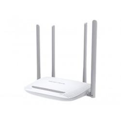 Mercusys MW325R Enhanced Wireless N - Bezdrátový router - 802.11b g n - 2.4 GHz