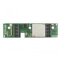 Intel RAID Expander RES3CV360 36 Port SAS SATA 12Gb Expander Card - Karta řadiče uložiště aktualizací