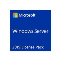 Microsoft Windows Server 2019 - Licence - 1 zařízení CAL - OEM - angličtina