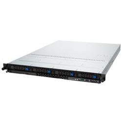 """ASUS RS500A 1U server SP3, 16x DDR4 ECC R, 4x SATA U.2 HS (2,5""""), 800W (plat), 2x 1Gb LAN, IPMI"""
