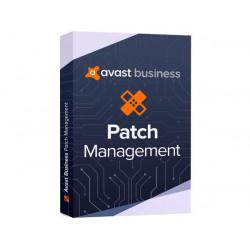 Renew Avast Business Patch Management 50-99Lic 1Y EDU