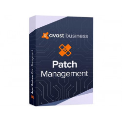 Avast Business Patch Management 3000+ Lic.1Y GOV