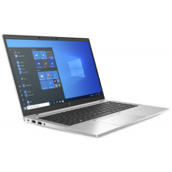 "HP EliteBook 845 G8 Ryzen 5 5650U PRO 8GB DDR4 512GB SSD Radeon Graphics 14"" FHD, matný W10P stříbrný"