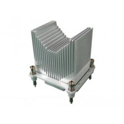 Dell - Zákaznická sada - chladič procesoru - pro PowerEdge R240, R340