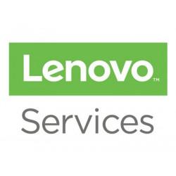 Lenovo Onsite - Prodloužená dohoda o službách - náhradní díly a práce - 2 let - na místě - pro ThinkBook 13; 14; 15; ThinkPad E14; E15; E48X; E49X; E58X; E59X