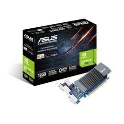 ASUS GT710-SL-1GD5-BRK, 1GB 32bit, GDDR5, D-Sub, DVI, HDMI, LP