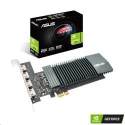 ASUS GT710-4H-SL-2GD5 2GB 64-bit, GDDR5, 4x HDMI