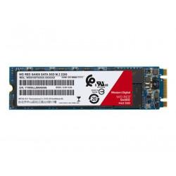 WD Red SA500 NAS SATA SSD WDS500G1R0B - SSD - 500 GB - interní - M.2 2280 - SATA 6Gb/s