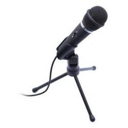 CONNECT IT Mikrofon REC, pozlacený 3,5 mm Jack