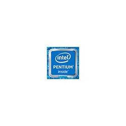 Intel Pentium Gold G6400 - 4 GHz - 2 jádra - 4 vlákna - 4 MB vyrovnávací paměť - LGA1200 Socket - Box