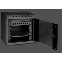 Eurocase nástenný rozvaděč GMC3204 4U 350x280x255mm