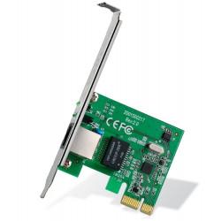 TP-Link TG-3468 siť.karta 10 100 1000 PCIe RealtekRTL8168B