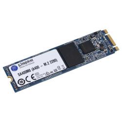 KINGSTON SSD 120GB A400 / Interní / M.2 SATA / 2280 / 3D TLC