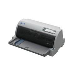 Epson jehličková tiskárna LQ-690, A4, 24jehl., 529zn., LPT/ USB