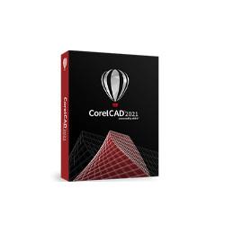CorelCAD Education 1 Year CorelSure Maintenance (1-4)