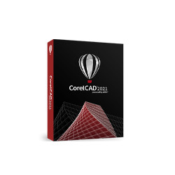 CorelCAD Education 1 Year CorelSure Maintenance (5-50)