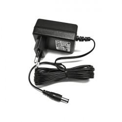 Yealink Síťový adaptér 5V DC, 0,6A pro IP tel. SIP-T19P, SIP-T21P, SIP-T23P, SIP-T23G, SIP-T40P a W52P