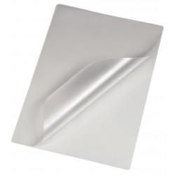 EUROSUPPLIES laminovací fólie formát B8 125 mic 65x95 mm lesklé 100 pack