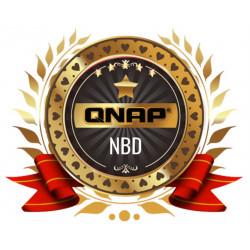 QNAP 3 roky NBD záruka pro TVS-872X-i5-8G