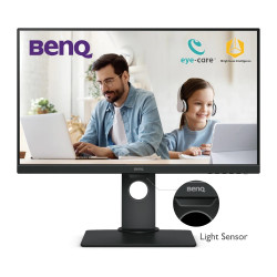"27"" LED BenQ GW2780T - FHD,IPS,DP,HDMI,rep"