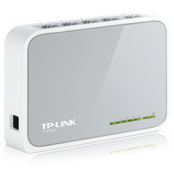 TP-Link TL-SF1005D switch 5 x 10 100Mbps