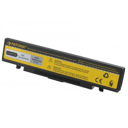 PATONA baterie pro ntb SAMSUNG P50 60 R40 45 X60 4800mAh Li-Ion 11,1V