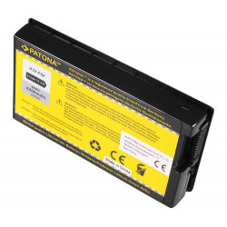 PATONA baterie pro ntb ASUS A32-F80 4400mAh Li-Ion 10,8V