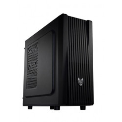 FSP Fortron SFX Small Tower Case CST110 Black