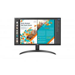 """24"""" LG LED 24QP500 - QHD,IPS,2xHDMI,DP"""