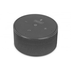 DIGITUS Mobilní konferenční reproduktor, Bluetooth a kompatibilní s USB