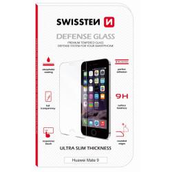 Swissten temperované sklo HUAWEI MATE 10 LITE NOVA 2i HONOR 9i RE 2,5D