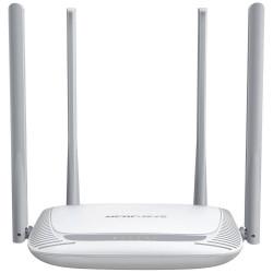 Mercusys MW325R - Bezdrátový router se standardem N a rychlostí až 300 Mb s