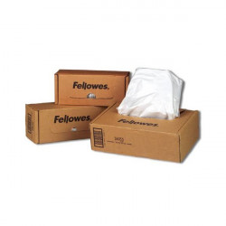 FELLOWES odpadní pytle pro skartovač Fellowes Automax 300, 500, 350C, 550C/ 50 pack