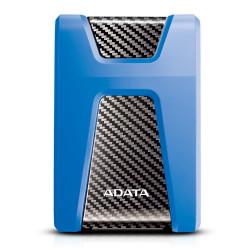 """ADATA HD650 1TB HDD Externí 2,5"""" USB 3.1 modrý"""