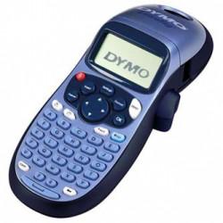 Dymo LetraTag Razor LT-100H, tiskárna štítků, LCD, pásky 12mm