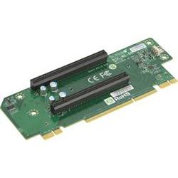 SUPERMICRO Riser card 2U 2x PCI-E 3.0 x16 levý pro WIO