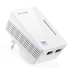 TP-Link TL-WPA4220 - Bezdrátový powerline opakovač 300 Mbit s AV500