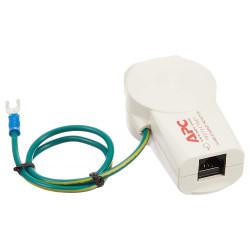 APC přepěťová ochrana ProtectNet s GigaBit ochranou, 1x RJ45 Eth TR