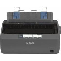 Epson inkoustová tiskárna LX-350, A4, 9jehl., 350zn., LPT RS232 USB