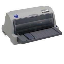 Epson jehličková tiskárna LQ-630, A4, 24jehl., 360zn., LPT/USB