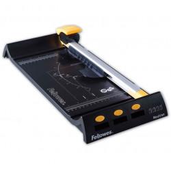 FELLOWES řezačka Neutron/ formát A4/ délka řezu 320 mm/ 10 listů 80g papíru/ plastová základna