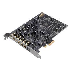 CREATIVE zvuková karta Sound Blaster AUDIGY RX interní 7.1 PCI-E