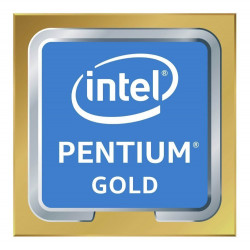INTEL Pentium G6400 / Comet Lake / 10th / LGA1200 / max. 4,0Ghz / 2C/4T / 4MB / 58W TDP / BOX
